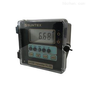 SUNTEX PH/ORP PC-350中国台湾上泰PH/ORP变送器PC-350