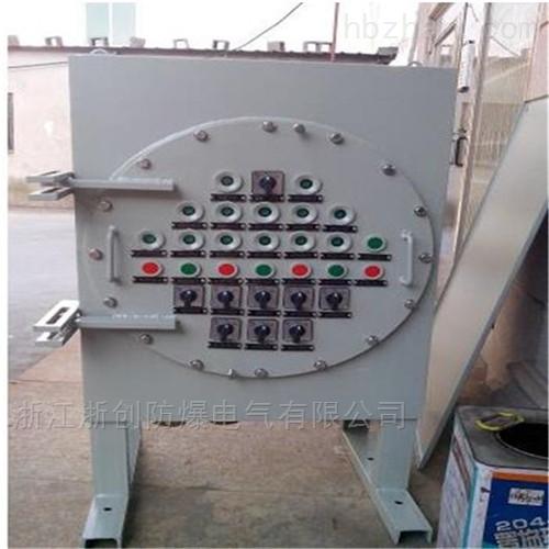 化工厂气体粉尘防爆配电箱