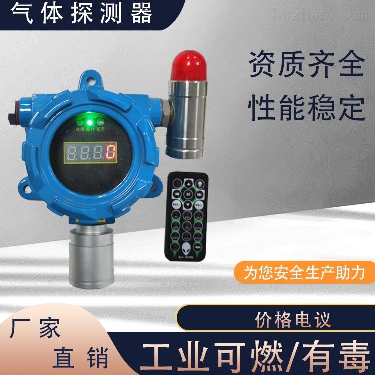 中诚和润液化气气体报警器