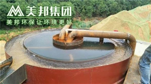 洗砂泥浆带式压滤机