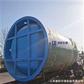 服务区一体化提升泵站生产厂家