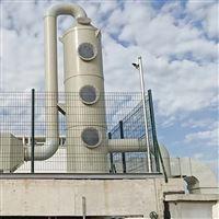 旋流板式洗涤净化塔