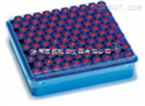 安捷伦1.5-2ml螺旋口透明样品瓶(货号:5182-0714)