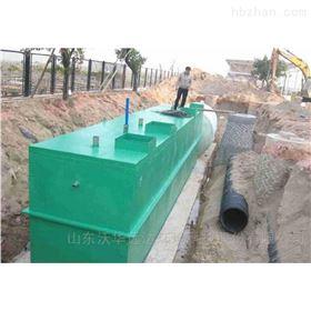 碳钢地埋式污水处理设备