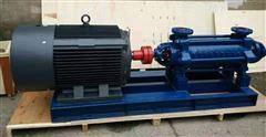 D 46-30×8DG卧式多级离心泵