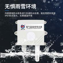 RS-H2-N01-2建大仁科氢气传感器变送器可燃气体浓度检测