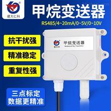 RS-CH4-N01-2建大仁科CH4甲烷气体传感器可燃气体检测仪
