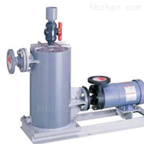 日本elepon用于中小型自吸泵SL和SLP系列