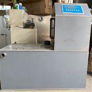 洗车厂污水处理设备