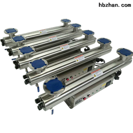 GR-UVC-960不锈钢紫外线消毒器