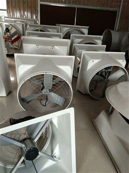 玻璃钢风机的用途及分类