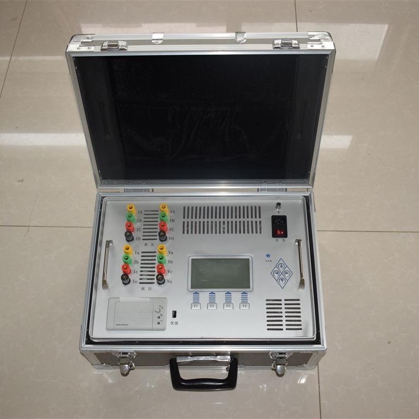 40A三通道直流电阻测试仪