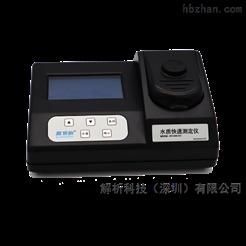 YC-106实用型余氯总氯测定仪