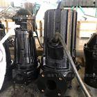 南京飞力WQ型铸件式潜水排污泵