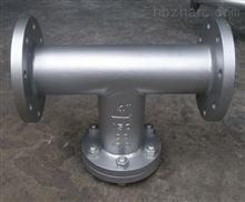 LZ-ZL-T-050G直流T型过滤器