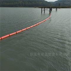 40公分一体式河道拦污索浮筒