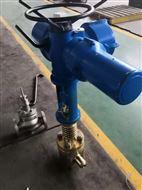 ZTRS(ZRS-10K)气动卫生型调节阀
