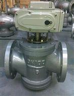 SM-CSM-C动态平衡电动调节阀
