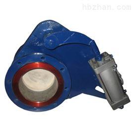 BZ643H陶瓷摆动式进料阀