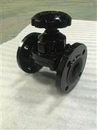 EG41J英标衬胶隔膜阀