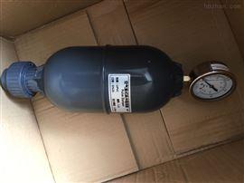 ZNQUPVC空气室式阻尼器