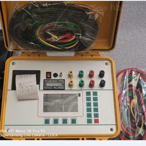 BZC变压器变比组别综合测试仪