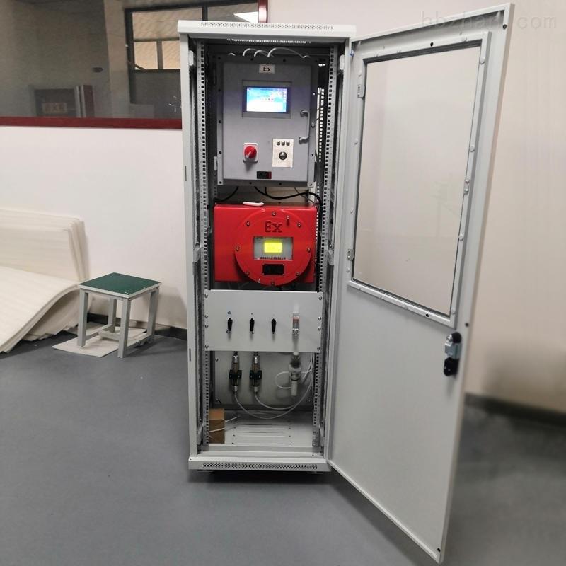 反应釜氮气保护监测系统
