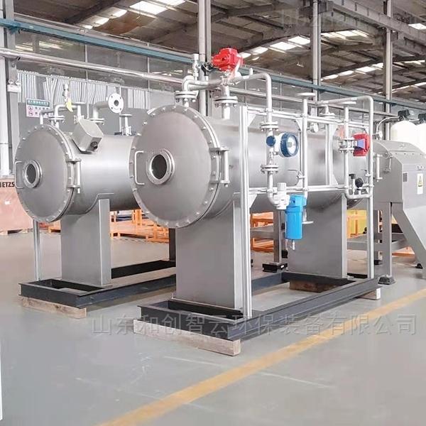 大型水处理臭氧发生器_湖北自来水厂设备