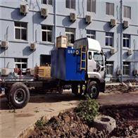 農村一體化污水處理設備地埋式