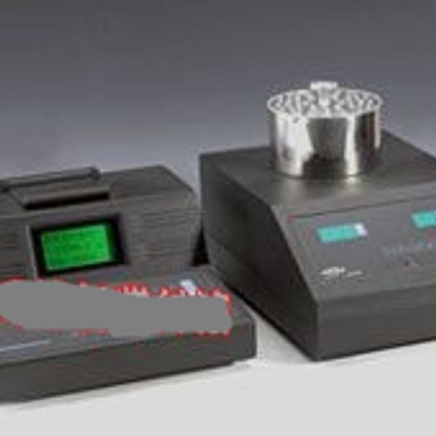 COD测试仪
