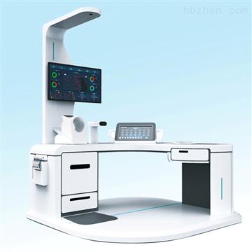 HW-V9000公共卫生智能体检一体机健康管理
