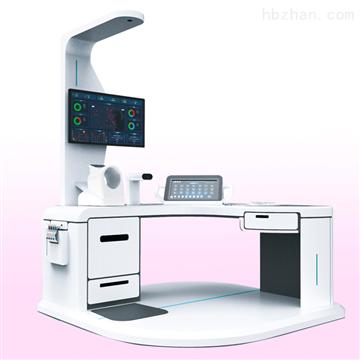 HW-V9000健康自助多功能体检一体机