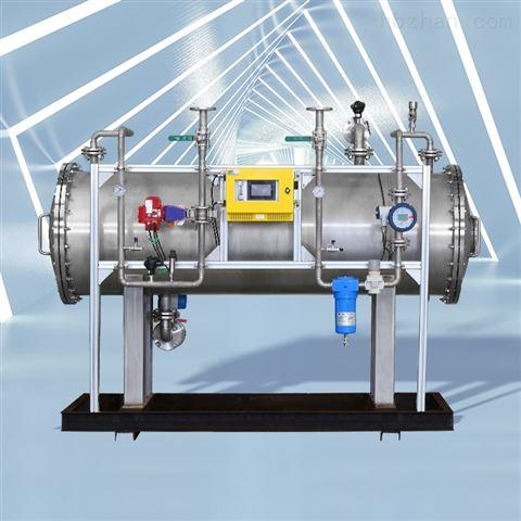 焦化废水处理技术臭氧发生器