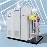 HCCF自来水厂预处理用臭氧发生器
