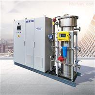 HCCF臭氧发生器二次供水提标改造消毒设备