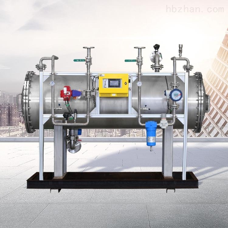 城市生活污水处理工艺臭氧发生器