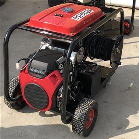 HD20/50管道高压疏通机设备