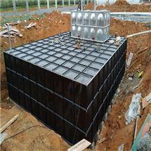 GRP一体化埋地式泵站