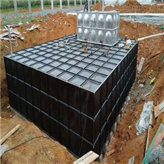 GRP地埋污水泵站