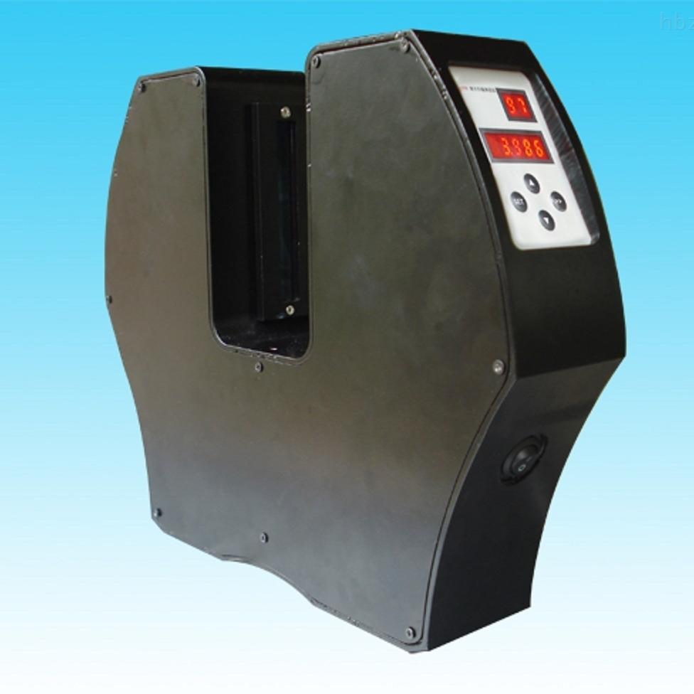 新款激光测径仪
