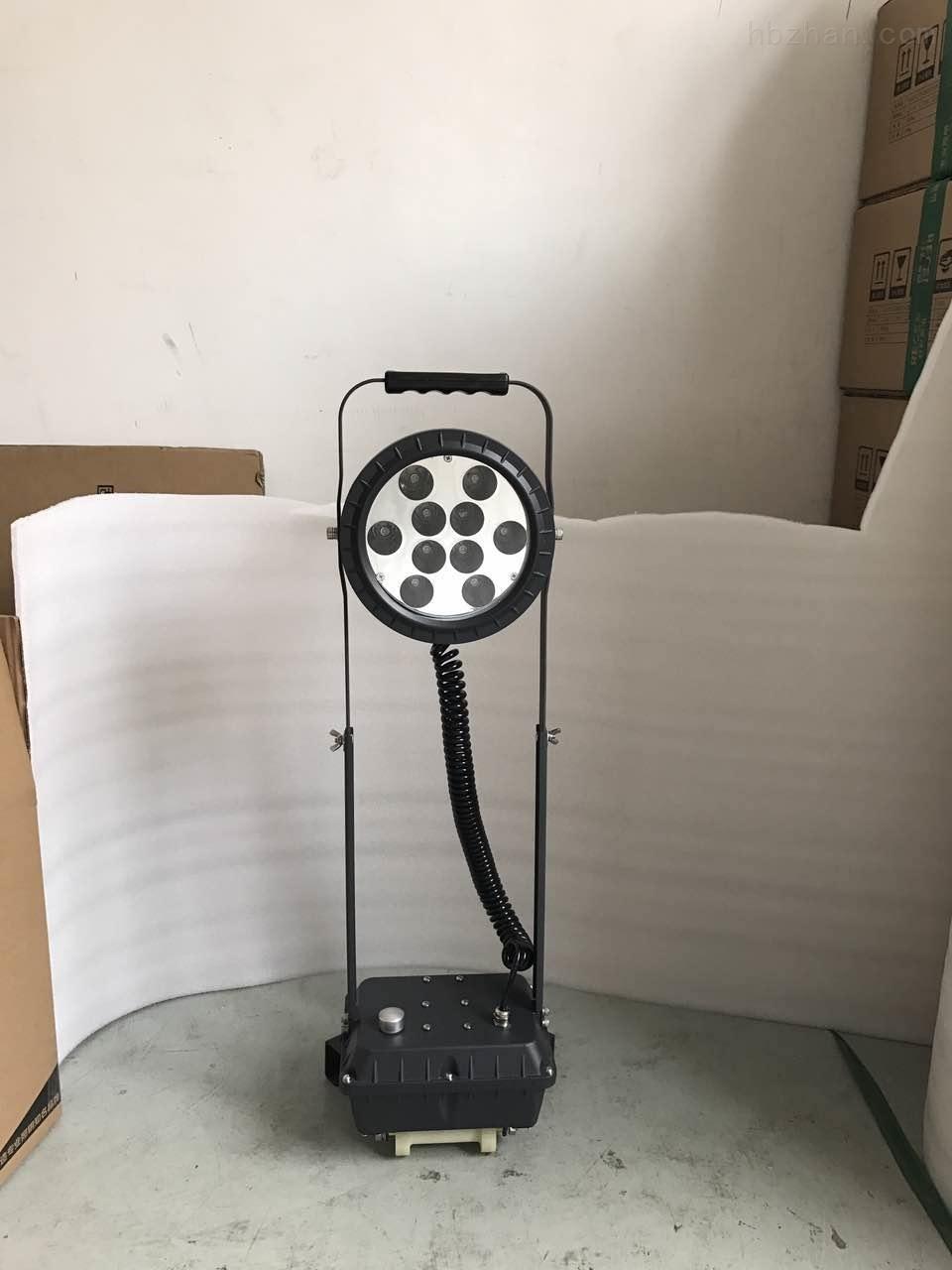 海洋王防爆工作灯-铁路应急灯SW2600