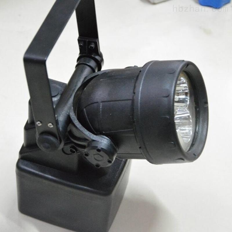 海洋王轻便式工作灯-IW5280LED移动探照灯