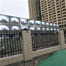 GRP润平供水 装配式生活供水设备 不锈钢水箱