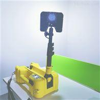 YJN5216-J铁路消防网电折叠式移动照明灯