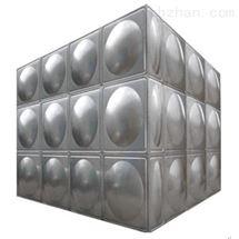 GRP润平供水 装配式包安装调试 不锈钢水箱