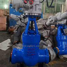 Z961Y-P54100V焊接闸阀