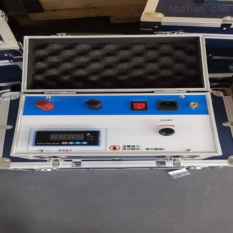 便携式小电流试验箱