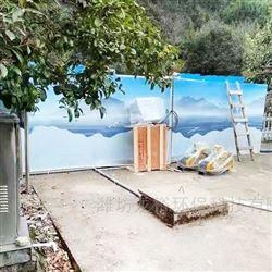 龙裕环保湖北/一体化小区生活污水处理设备