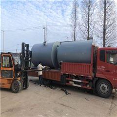 润平供水 市政工业污水处理 一体化预制泵站