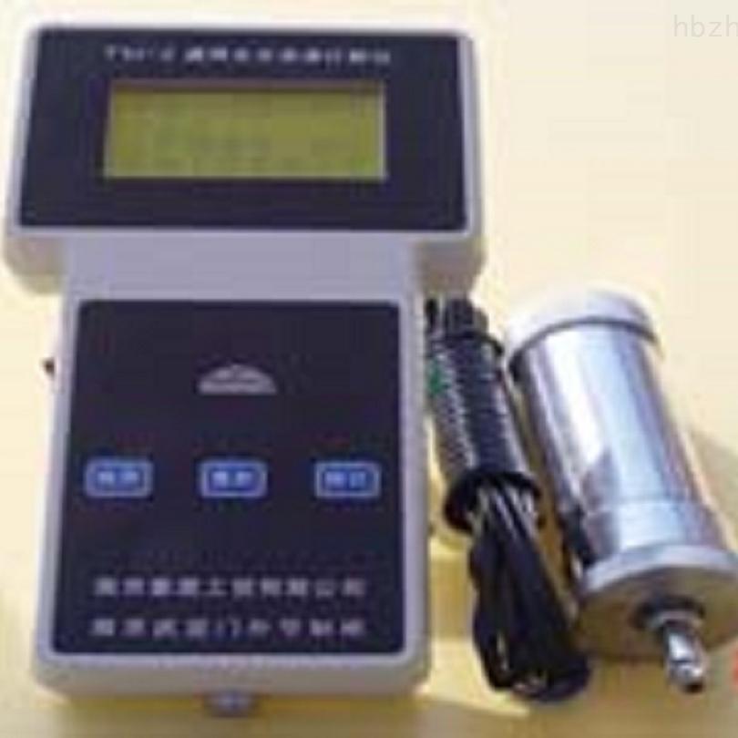 无线(有线)水文流速测算仪FZ-TYJ-2